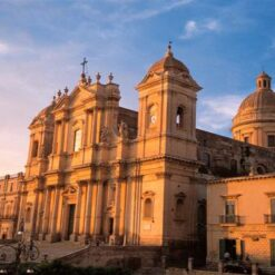 12-daagse rondreis Sicilië Compleet - Catania - Singletravels.nl