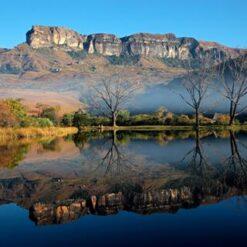 Lesotho - Singletravels.nl