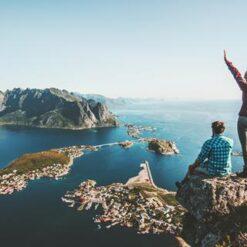 15-daagse rondreis Natuurlijk Noorwegen en Zweden - Singletravels.nl