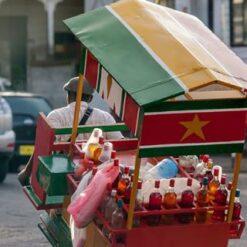 12-daagse rondreis Suriname in a nutshell - Singletravels.nl
