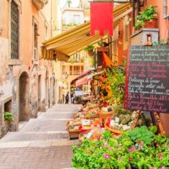 12-daagse rondreis Charming Sicilië - Singletravels.nl