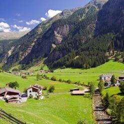 15-dg rondreis Oostenrijkse Alpen en Gardameer - Singletravels.nl
