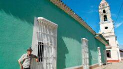 13-daagse rondreis Livin' la vida local in Cuba - Singletravels.nl