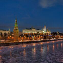 Winter in Rusland - Singletravels.nl