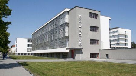 Bauhaus in Duitsland - Singletravels.nl