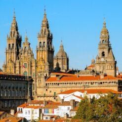 Pelgrimsroute Compostela - Singletravels.nl