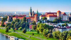 Warschau en Krakau - Singletravels.nl