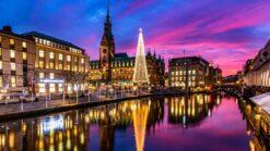 Kerst in de Duitse Hanzesteden - Singletravels.nl