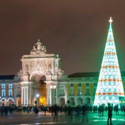 Kerst in Portugal - Singletravels.nl