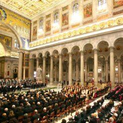 Rome Musica Sacra - Singletravels.nl