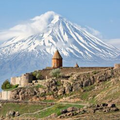 Armenië en Georgië - Singletravels.nl