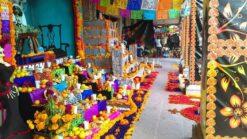 Día de los Muertos in Mexico - Singletravels.nl