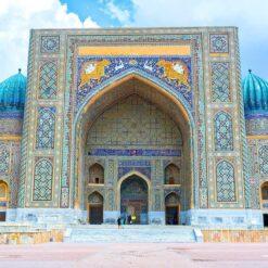 Oezbekistan en Kirgizië - Singletravels.nl