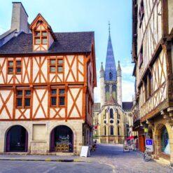 Bourgogne - Singletravels.nl