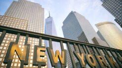 New York - Singletravels.nl