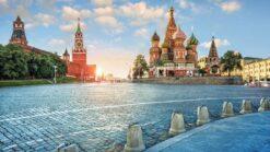 Moskou en Sint Petersburg - Singletravels.nl