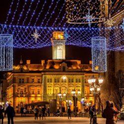 Kerst in Servië - Singletravels.nl