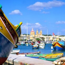 Kleurrijk Malta - Singletravels.nl