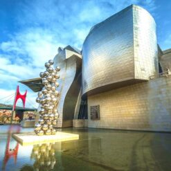Bilbao en San Sebastián - Singletravels.nl