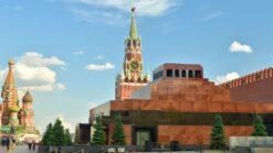 Architectuur in Moskou - Singletravels.nl