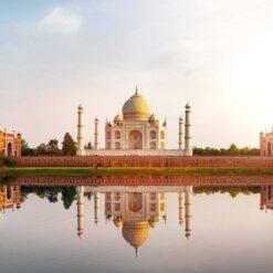 Kleurrijk India - Singletravels.nl