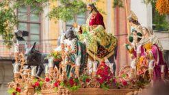 Semana Santa in Andalusië - Singletravels.nl