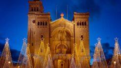 Kerst op Malta - Singletravels.nl