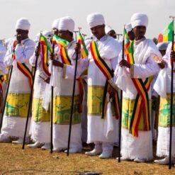 Festivals in Ethiopië - Singletravels.nl