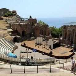 8-daagse rondreis Sicilië Compleet - Catania - Singletravels.nl