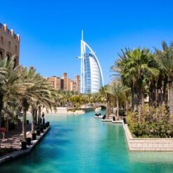 9-daagse rondreis Dubai & Desert - Singletravels.nl