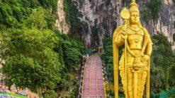 18-daagse rondreis Het beste van Maleisië & Borneo - Singletravels.nl