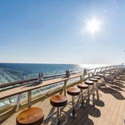 11-dg cruise Verenigd Koninkrijk & Ierland - Singletravels.nl