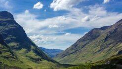 13-daagse rondreis Grand Tour Schotland - Singletravels.nl