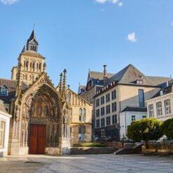 Singlereis Fietsen Valkenburg & Maastricht - Singletravels.nl