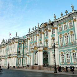 5-daagse rondreis Magistraal St. Petersburg - Singletravels.nl