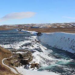 6-daagse rondreis Imposant Zuid-IJsland - Singletravels.nl