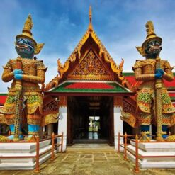 15-daagse rondreis Exotisch Zuid-Thailand - Singletravels.nl