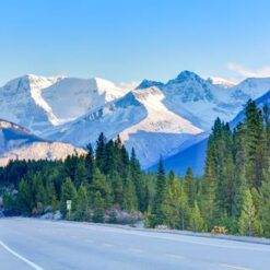 15-daagse Singlereis Canada & Rocky Mountains - Singletravels.nl