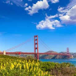 21-daagse fly-drive West USA Relax - Singletravels.nl