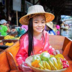 15-daagse familiereis Tropisch Zuid-Thailand - Singletravels.nl