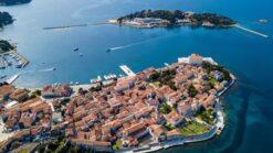 15-daagse fly-drive Grand Tour Kroatië - Singletravels.nl