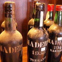 8-daagse rondreis Bloemeneiland Madeira - Singletravels.nl