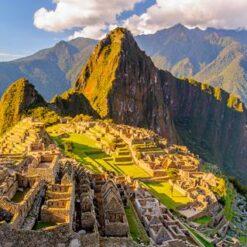 15-daagse familiereis Inca's in kleurrijk Peru - Singletravels.nl