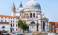 8-daagse rondreis Venetië