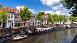 4-daagse fietsreis Land van Maas en Waal - Singletravels.nl