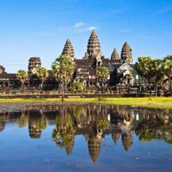 20-daagse rondreis Vietnam & Cambodja - Singletravels.nl