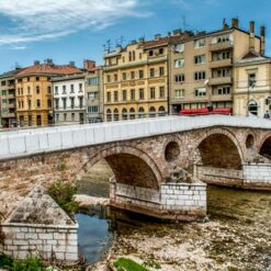 12-daagse fly-drive Grand Tour Montenegro - Singletravels.nl