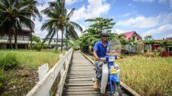 16-daagse rondreis Suriname Compleet - Singletravels.nl