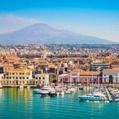 8-daagse rondreis Highlights van Sicilië - Singletravels.nl