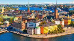 9-daagse rondreis Stockholm & Dalarna - Singletravels.nl